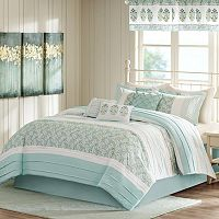 Madison Park Willow Comforter Collection