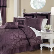 Royal Heritage Home Lorenzo Comforter Set