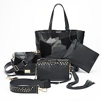 Juicy Couture Patchwork Handbag Collection