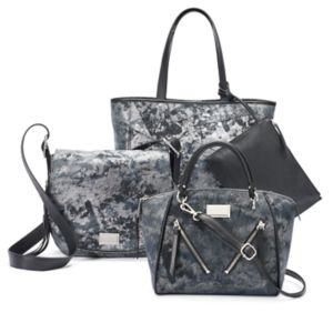 Juicy Couture Denim Handbag Collection
