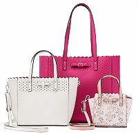 Candie's® Bryant Bow Handbag Collection