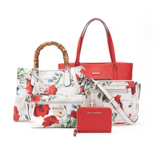 Dana Buchman Poppy Handbag Collection
