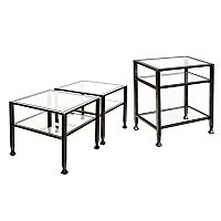 <p>Metal Table Collection</p>