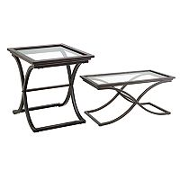 <p>Vogue Table Collection</p>