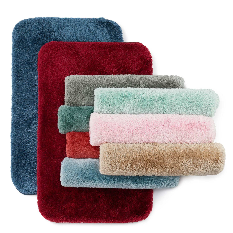 Kohls Bathroom Sign bath runners bath rugs & mats - bathroom, bed & bath | kohl's