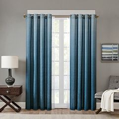 Madison Park Ombre Window Curtain Collection
