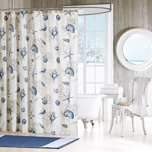 Madison Park Nantucket Shower Curtain Collection
