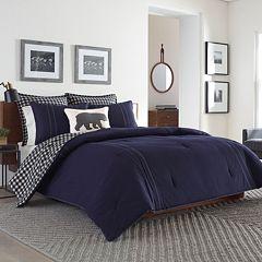 Eddie Bauer Kingston Comforter Collection
