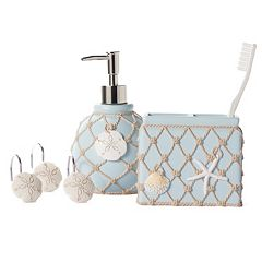 Avanti Belize Bath Accessories Collection