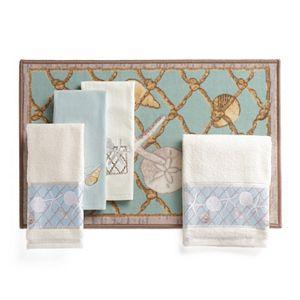 Avanti Belize Bath Towel Collection