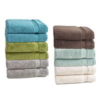 Loft by Loftex Innovate Bath Towel Collection
