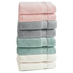 Loft by Loftex Sopht Bath Towel Collection
