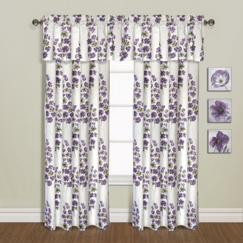 United Curtain Co. Chelsea Window Treatments