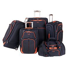 Chaps Varsity Elite Luggage Collection