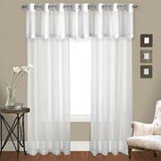 United Curtain Co. Venetian Window Treatments
