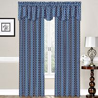 Traditions by Waverly Ellis Window Treatment Collection