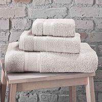 Shique Classic Luxe Airsoflex Soft Turkish Cotton Bath Towel Collection