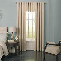 Beauty Rest Malbrouk Blackout Window Treatment Collection