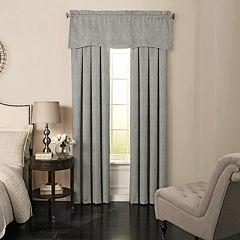 Beauty Rest Barrou Blackout Window Treatments