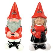 University of Louisville Garden Gnomes