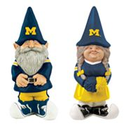 University of Michigan Garden Gnomes