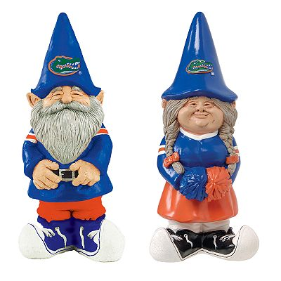 University of Florida Garden Gnomes