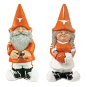 Texas Longhorns Garden Gnomes
