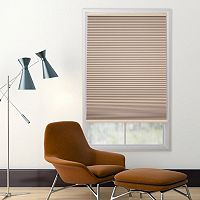 Custom Cut to Order Cordless Blackout Cellular Shade Window Treatment Collection