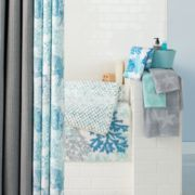 SONOMA Goods for Life? Seaside Shower Curtain Collection