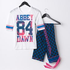 Abbey Dawn Pajama Separates