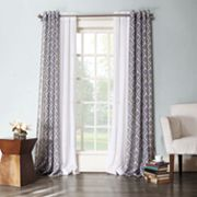 SONOMA Goods for Life™ Ayden & Concorde Window Curtain Collection