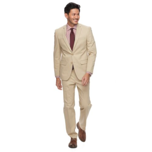 Van Heusen Flex Slim-FIt Suit Separates