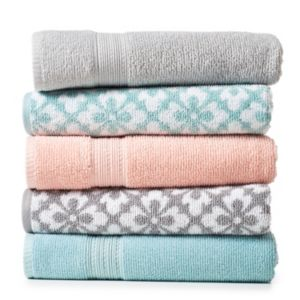 SONOMA Goods for Life™ Quick Dry Bath Towel Collection