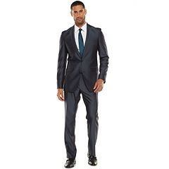 Mens Blue Dress Suits, Clothing | Kohl's