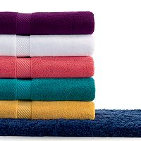 Apt. 9® Plush Solid Bath Towel Collection