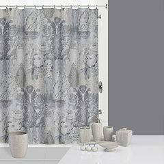 Creative Bath Heirloom Shower Curtain Collection