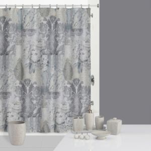 Creative Bath Heirloom Shower Curtain Collection