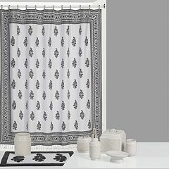 Creative Bath Nomad Shower Curtain Collection