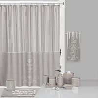 Creative Bath Royal Hotel Shower Curtain Collection