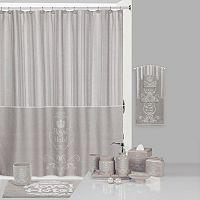 Creative Bath Royal Hotel Shower Curtain Collection