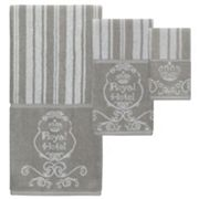 Creative Bath Royal Hotel Bath Towel Collection