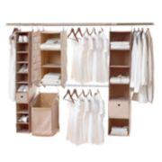 neatfreak closetMAX Storage System