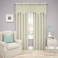 Traditions by Waverly Strands Window Treatment Collection