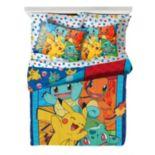 Pokémon Comforter Collection