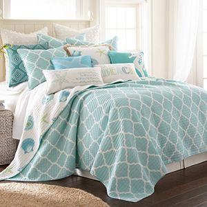Del Ray Quilt Collection