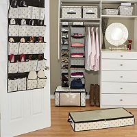Macbeth Dot Closet Organizer Collection