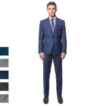 Nick Dunn Modern-Fit Suit Separates