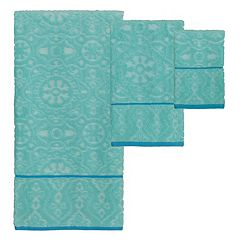 Creative Bath Calypso Bath Towel Collection
