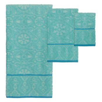 Creative Bath Calypso Bath Towel Collection
