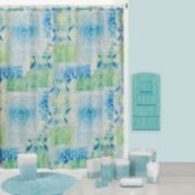 Creative Bath Calypso Shower Curtain Collection